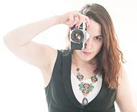 Erin Beutel Portrait