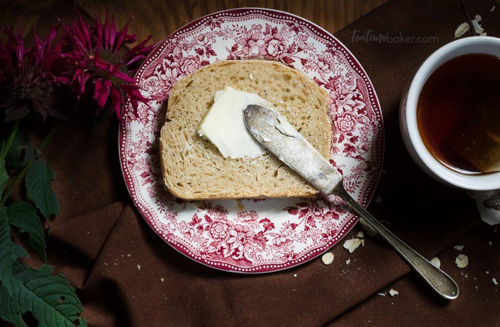 Fresh bread made easy with this Mutil-Grain Bread Recipe | Homemade Bread Recipe