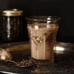 Homemade spiced chai is the perfect cup of tea for chilly autumn evenings | Autumn Tea Recipe