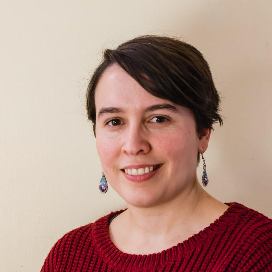 Erin Beutel, Designer